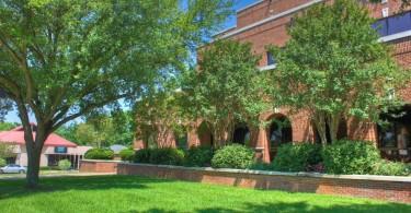 TJC campus