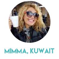 Mimma,Kuwait