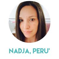 Nadja,Perù