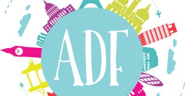 Nuovo logo ADF
