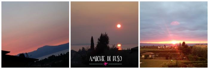 Buongiorno lago di Garda