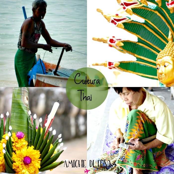 Cultura Thai