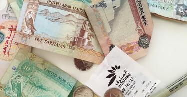 Ma quanto mi costi Dubai - Amiche di Fuso