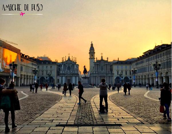 Torino – Dal Lussemburgo: Valentina