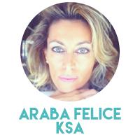 Araba Felice,KSA
