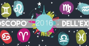 oroscopo 2016 per expats di Amiche di fuso