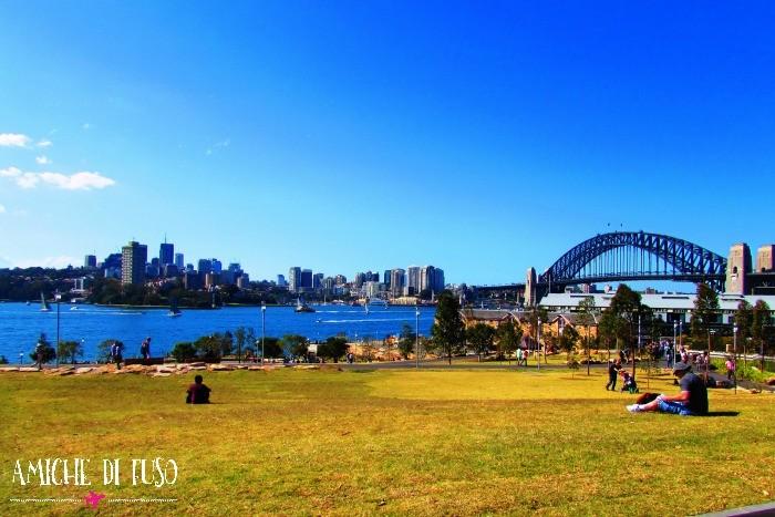 picnic a Sydney