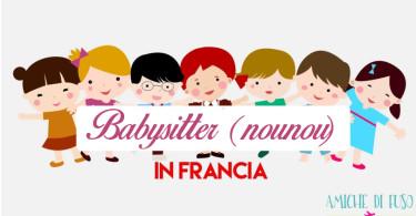 babysitterFRANCIA