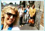Amicizia virtuale, incontro amiche di fuso a Milano