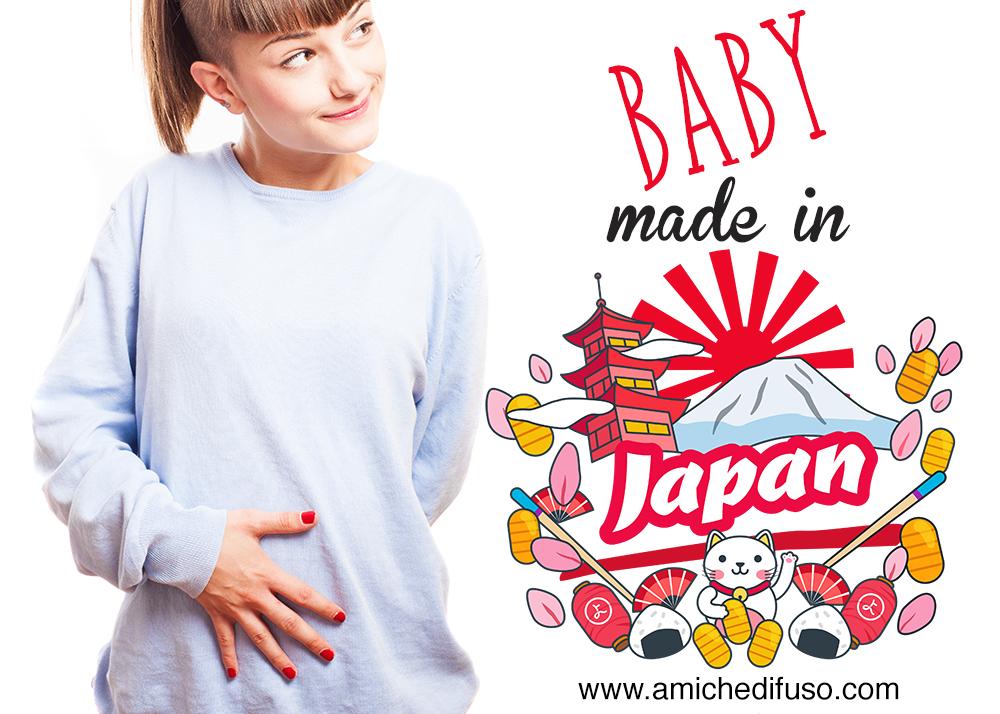 Guide Giapponesi Ep.2 – Gravidanza nipponica