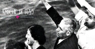 foto parte dell'archivio storico dell'Italian community center di Milwaukee