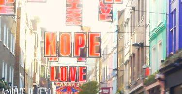 expat al seguito per amore