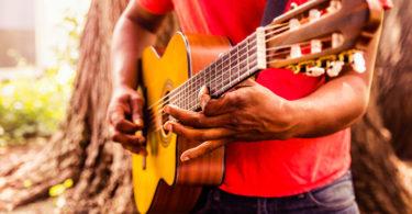 Musica in Africa - Amiche di Fuso -