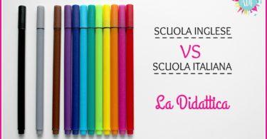 Differenze fra scuola inglese e italiana_ didattica e istruzione