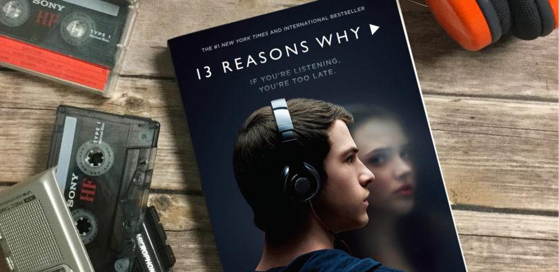 13 reasons why dal telefilm alla mia esperienza di bullismo a scuola.