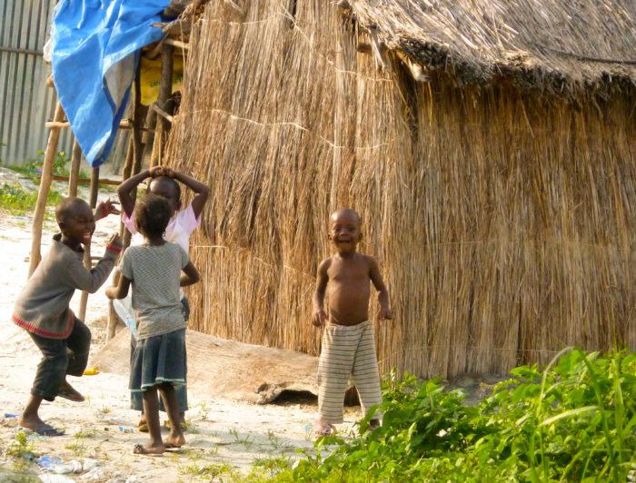 Vivere in Africa - Amiche di Fuso