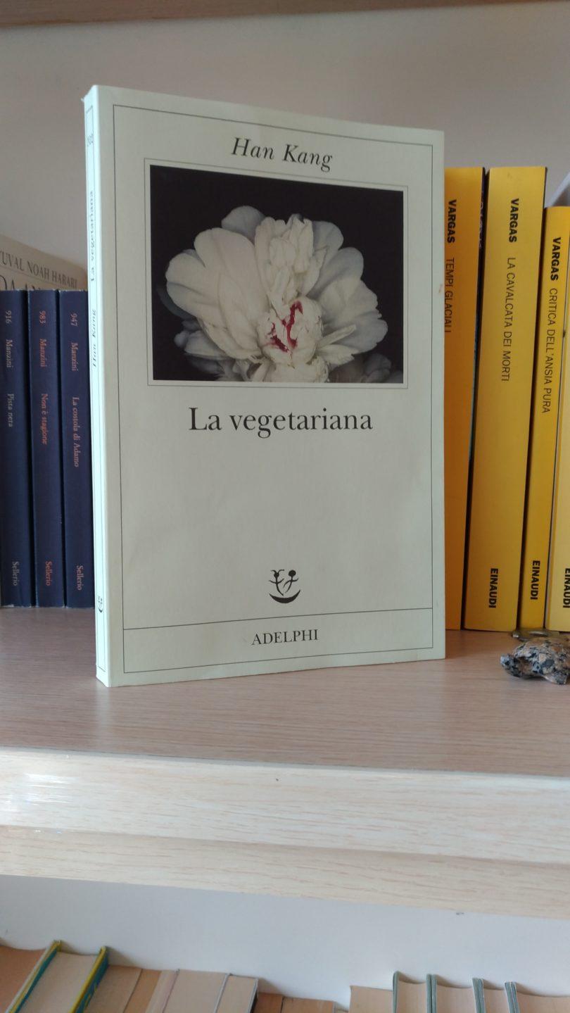 La Vegetariana Han Kang - Amiche di Fuso