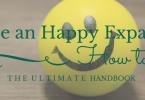 HAPPY EXPAT - Amiche di fuso