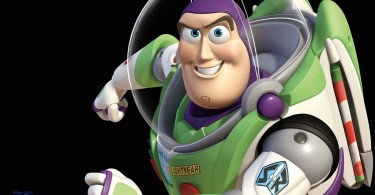 Verso l'infinito e oltre! - Buzz Lightyears