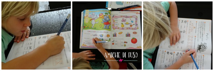 Trucchi per insegnare italiano