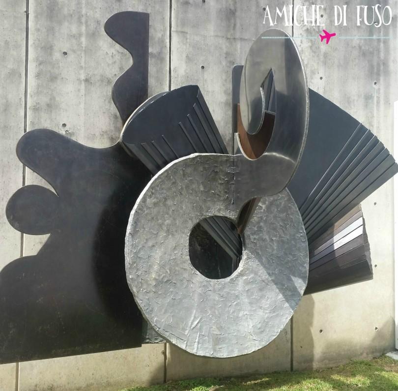 Houston Sculpture Garden MFAH