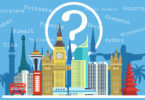 Classifica città per expat