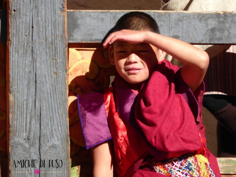 Viaggio in Bhutan - Amiche di Fuso -