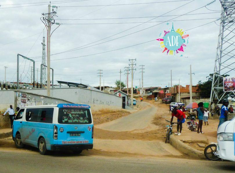 Expat in Africa - Amiche di Fuso