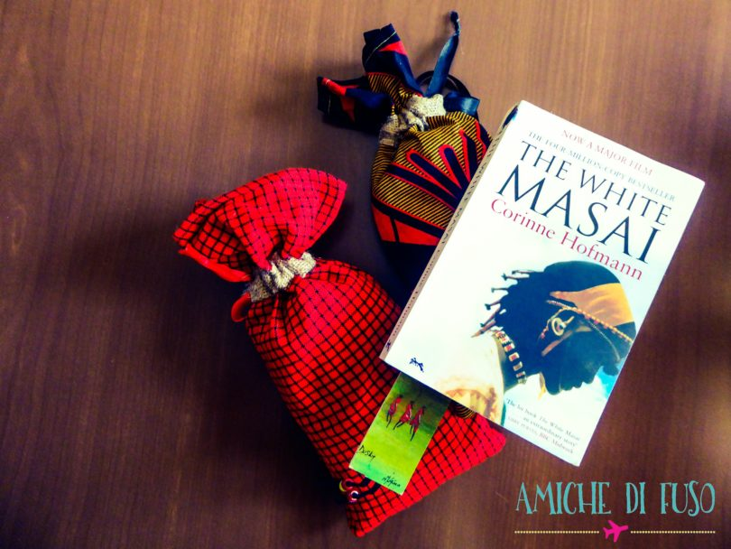 Libri ambientati in Africa - Amiche di Fuso