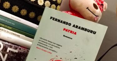patria di Fernando Aramburu