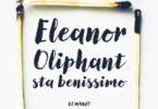 Eeanor Oliphant mi è piaciuto