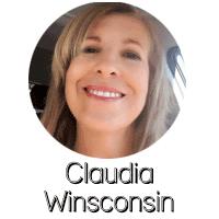 Claudia,Wisconsin