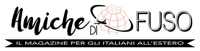 Amiche di Fuso – Il magazine per gli italiani all'estero