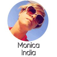 Monica,India
