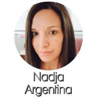 Nadja,Argentina