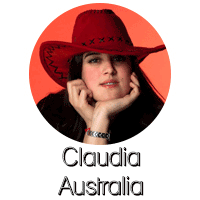 Claudia, Australia