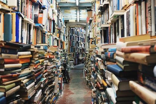 passione per la lettura