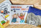 librini per bambini amiche di fuso
