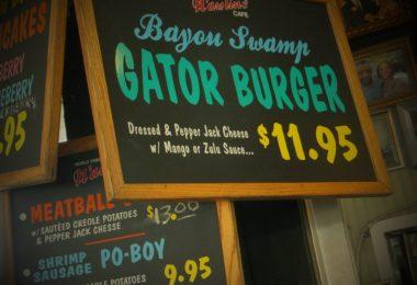 espressioni dialettali di New Orleans