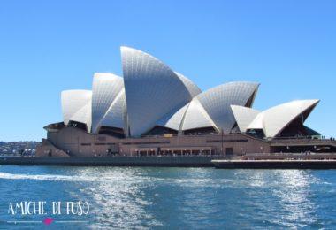 15 curiosità sull'Opera House di Sydney