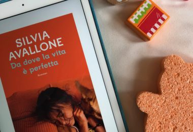 Da dove la vita è perfetta Silvia Avallone