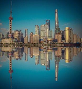 Trasferirsi a Shanghai