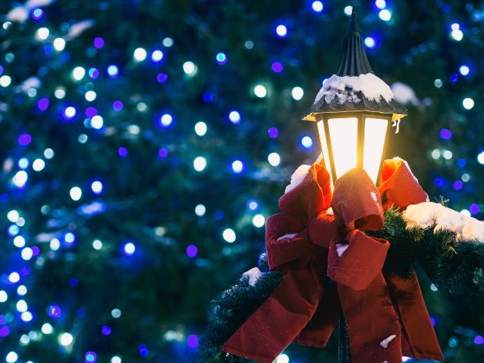 Natale in solitudine