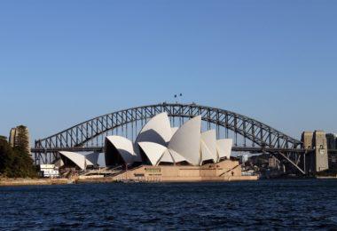 Sydney tips and tricks