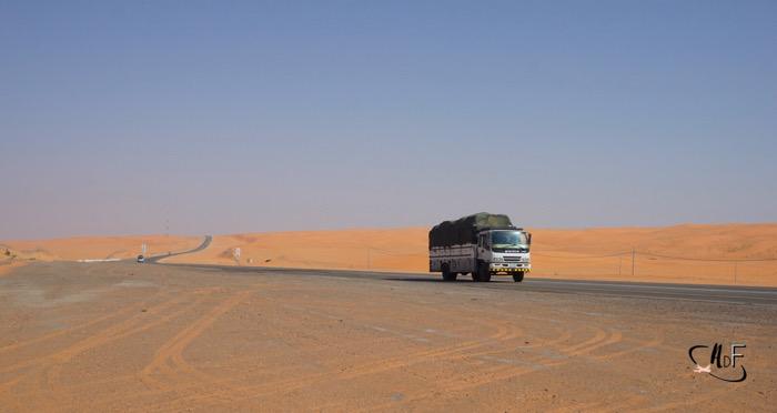 Novità di Riyadh