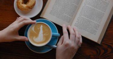 Consigli di lettura in quarantena