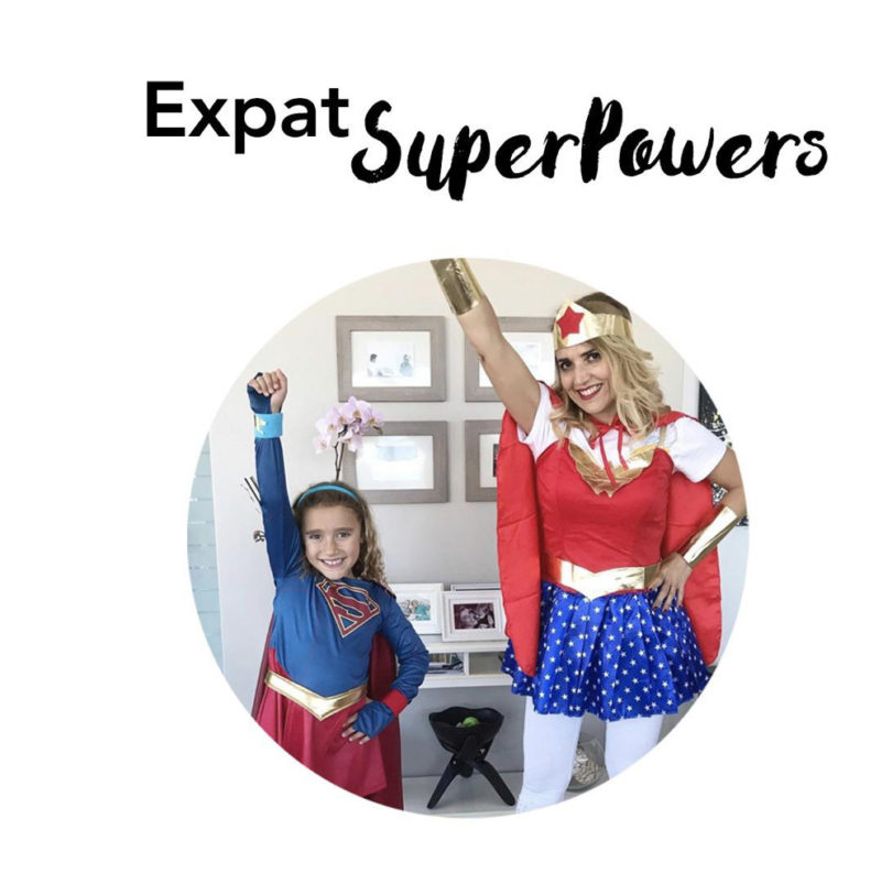 expat superpowers