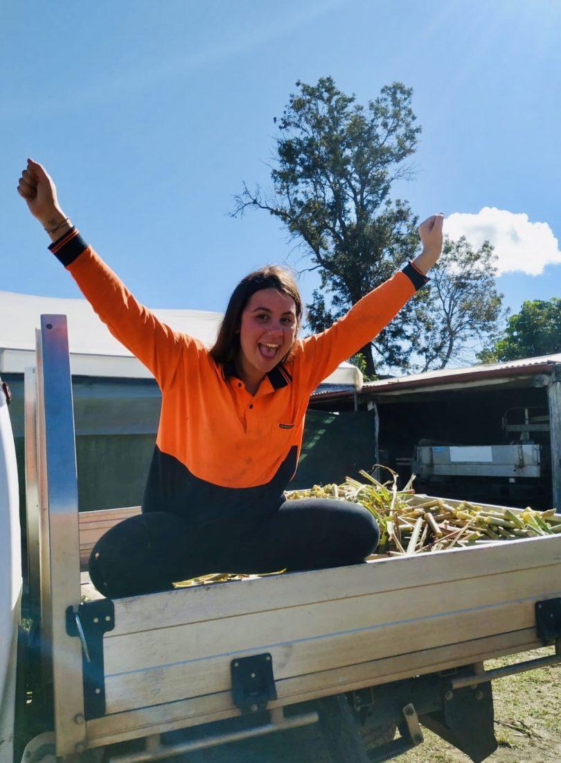 farm australiana