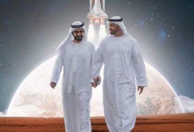 News degli Emirati Arabi