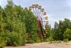 Chernobyl libri ricordi
